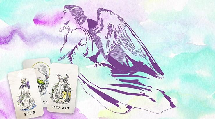 Angel Tarot Reading | Horoscope com