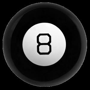 Magic 8 Ball By Horoscope Com Get Free Divination Games