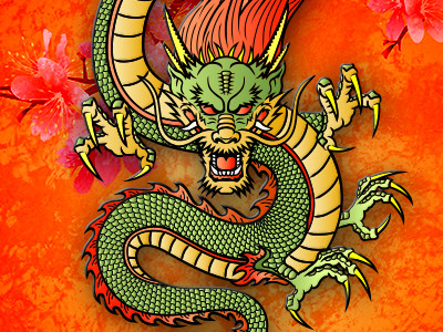 Chinese Fortune Dragon By Horoscope Com Get Free Divination Games Just For Fun