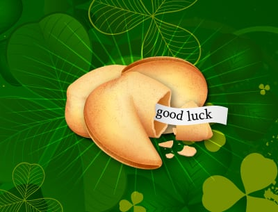 Fortune Cookie by Horoscope com | Get Free Divination Games