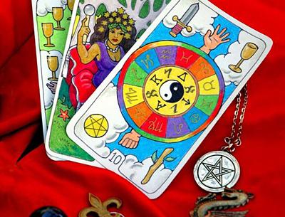 Tarot daily horoscope love 2014