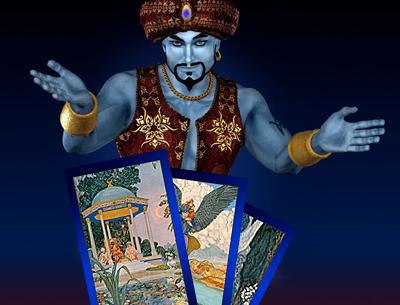 Tarot horoscope free make wish reading