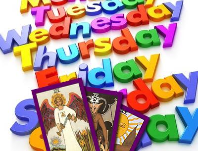 Weekly Tarot Reading | Horoscope com