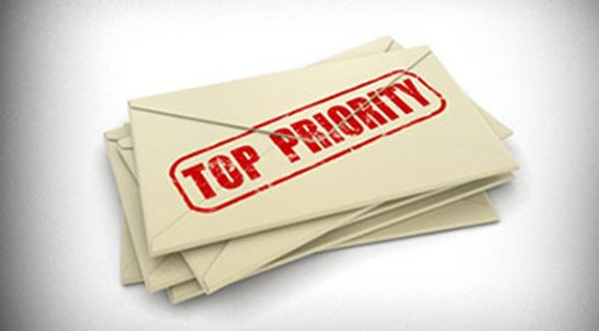 Whats Your Real Top Priority In Life