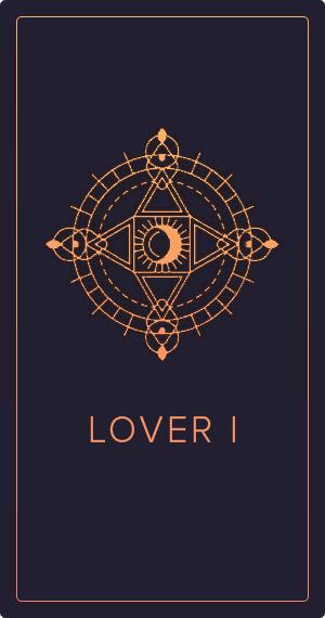 Lover's Triangle Reading | Horoscope com