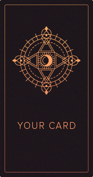 Reveal card 1