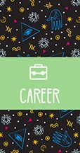 Career card