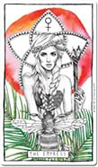 The Empress Tarot Card Meaning | Horoscope.com