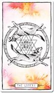 The Lovers - Tarot Card Meaning | Horoscope com