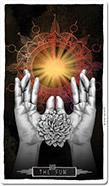 The Sun Tarot Card Meaning Horoscope Com