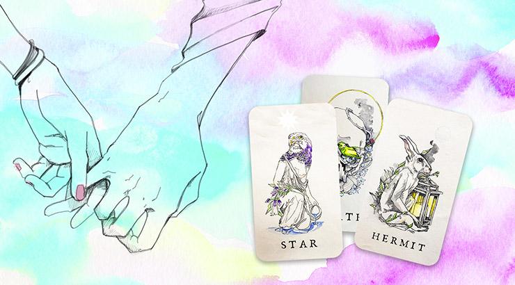 Instant Answer Tarot Reading Horoscope Com