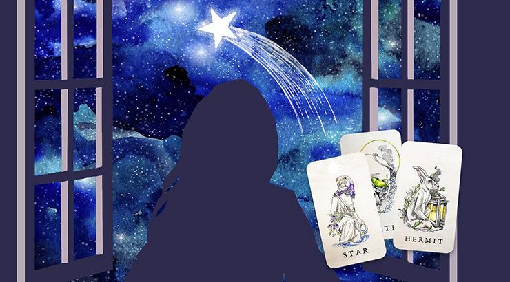 Make A Wish Tarot Reading | Horoscope com