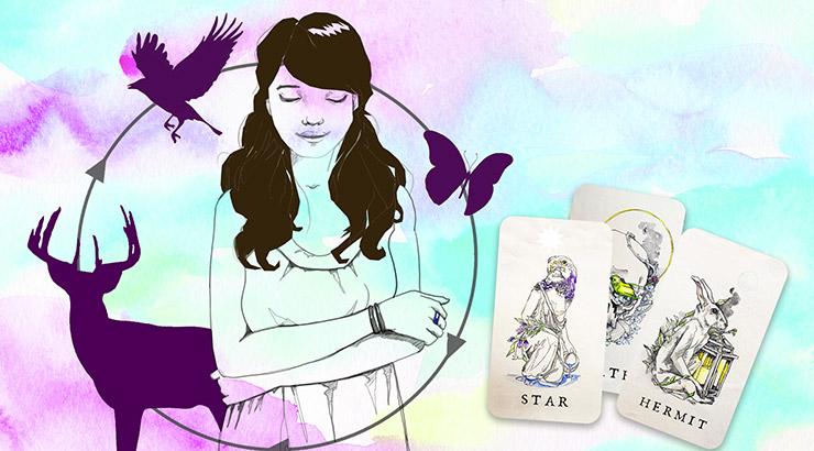 Past Lives Tarot Reading | Horoscope com