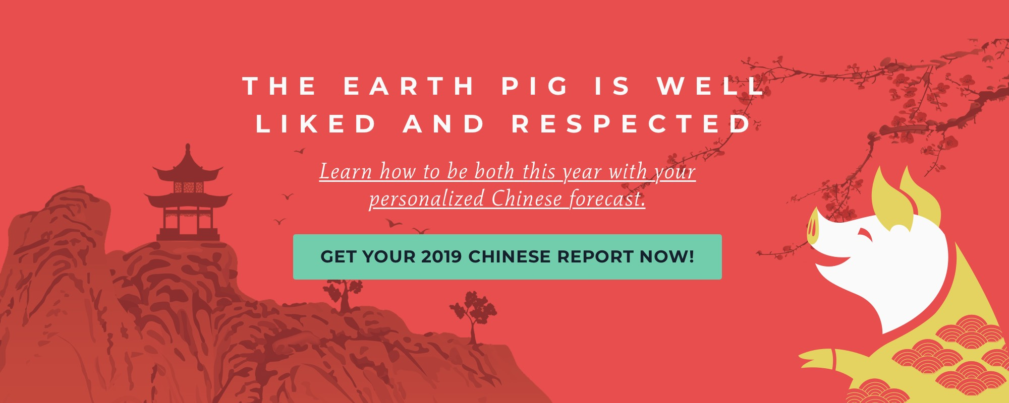 Get your 2019 chinese report