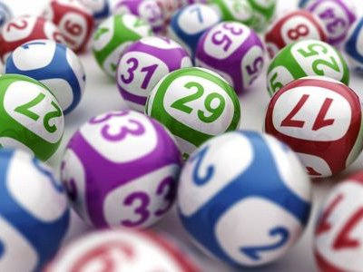 Try These Lucky Numbers!