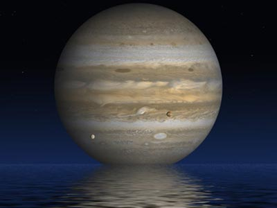 Jupiter Retrograde: Time to Look Inward