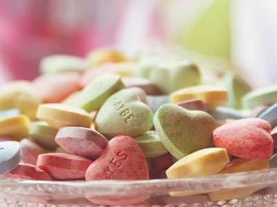 What Candy Do Your Friends Want This Valentine's Day?