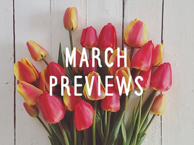 March Planetary Overview