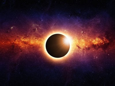 Solar Eclipse In Pisces – Embracing Your Best Self