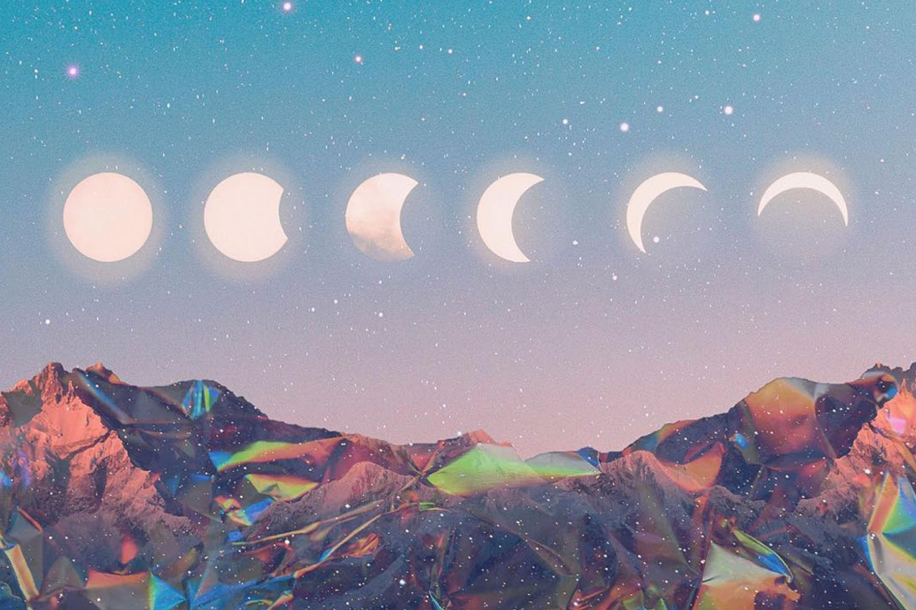 How to Make the Most of Every Moon Phase