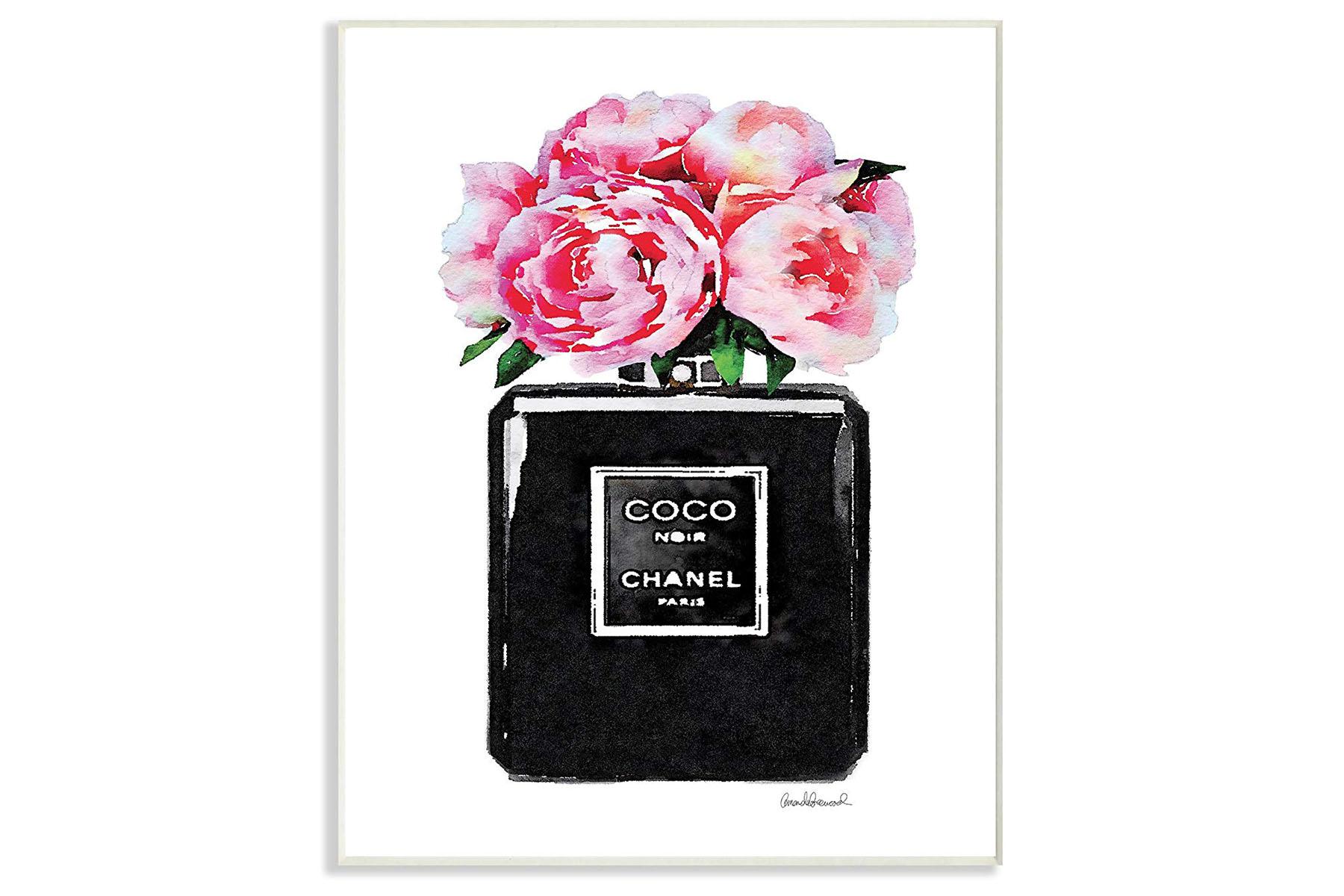 coco Chanel picture