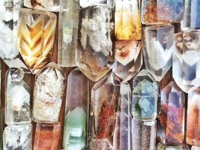 These 5 Crystals Will Get You Through Fall