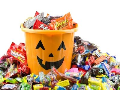 What Halloween Candy Would Your Sign Be?