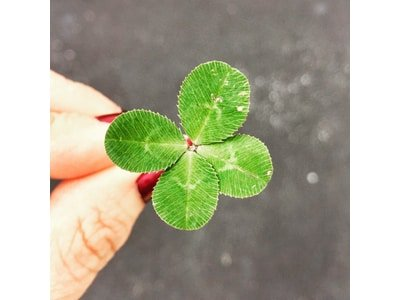 Tomorrow is the Luckiest Day of the Year: Here's Why (and How to Maximize Its' Power)
