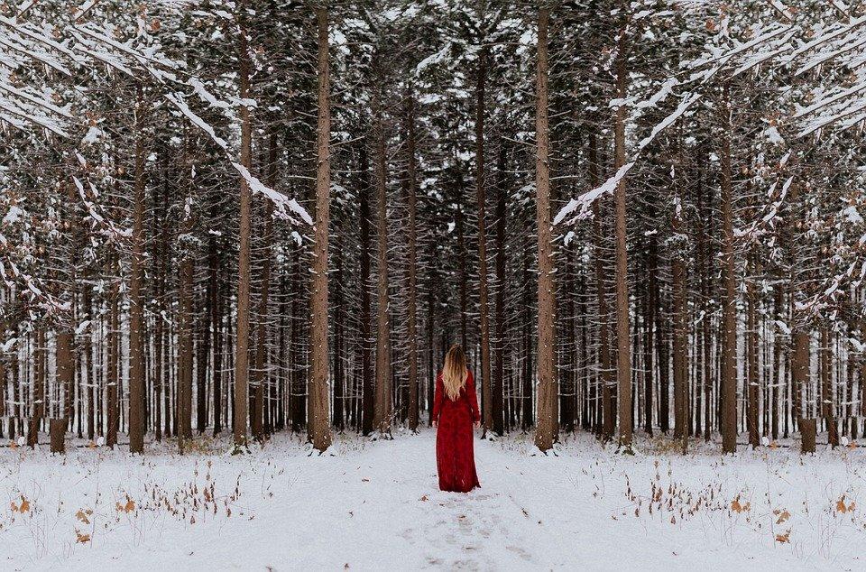5 Rituals to Celebrate the Winter Solstice