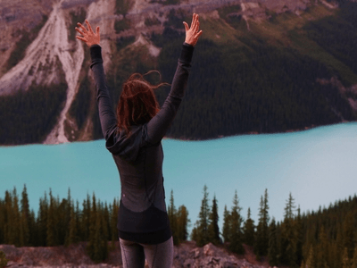 8 Simple Steps To Feel Amazing, Wherever You Are In Your Life