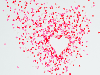 How to Prep for Valentine's Day Without Losing Your Mind