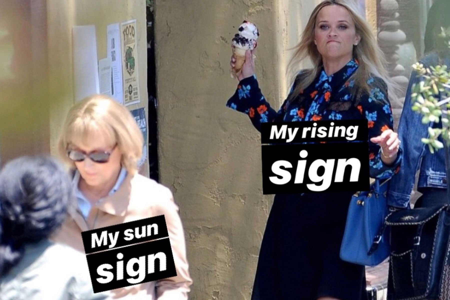Why Is My Rising Sign SO Different From My Sun Sign?