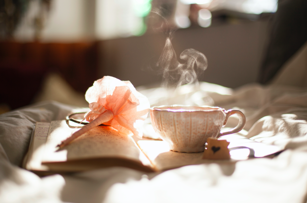 These 5 Daily Rituals Will Help Attract Love to Your Life