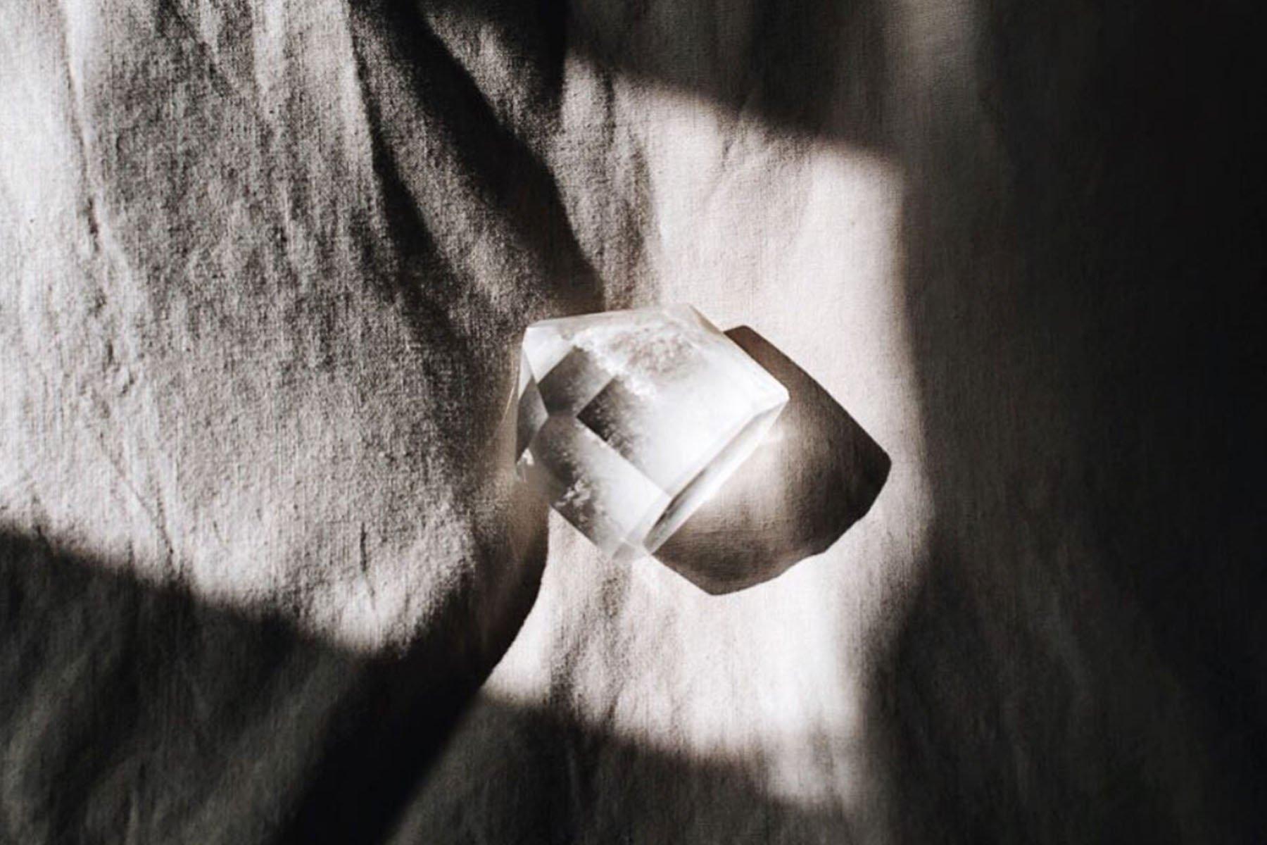 crystal luminosity
