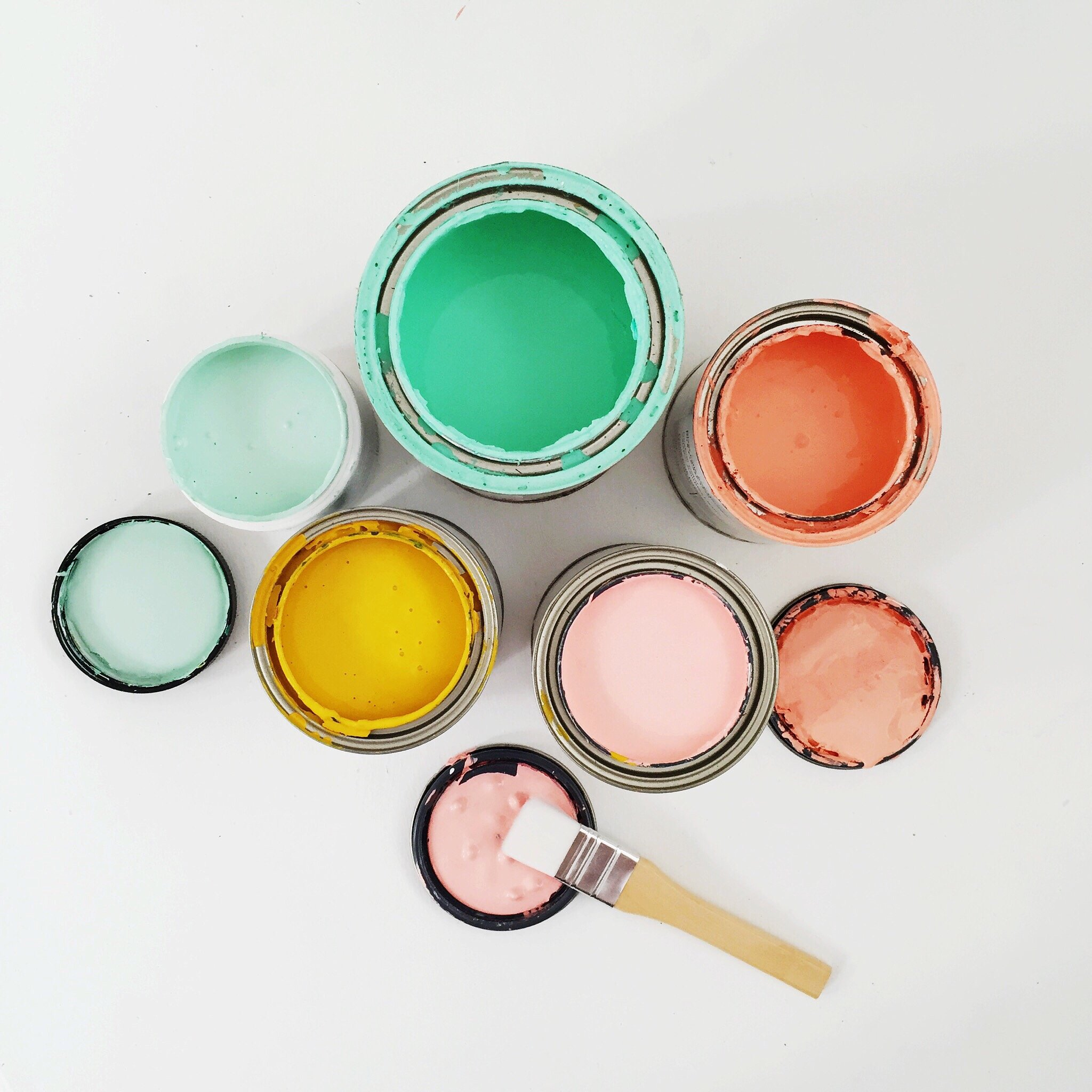 The Best Paint Colors For Your Zodiac Sign