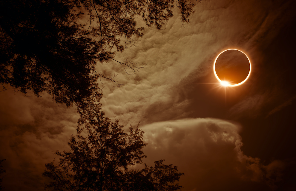 Start Building Your Dreams with This Solar Eclipse in Capricorn