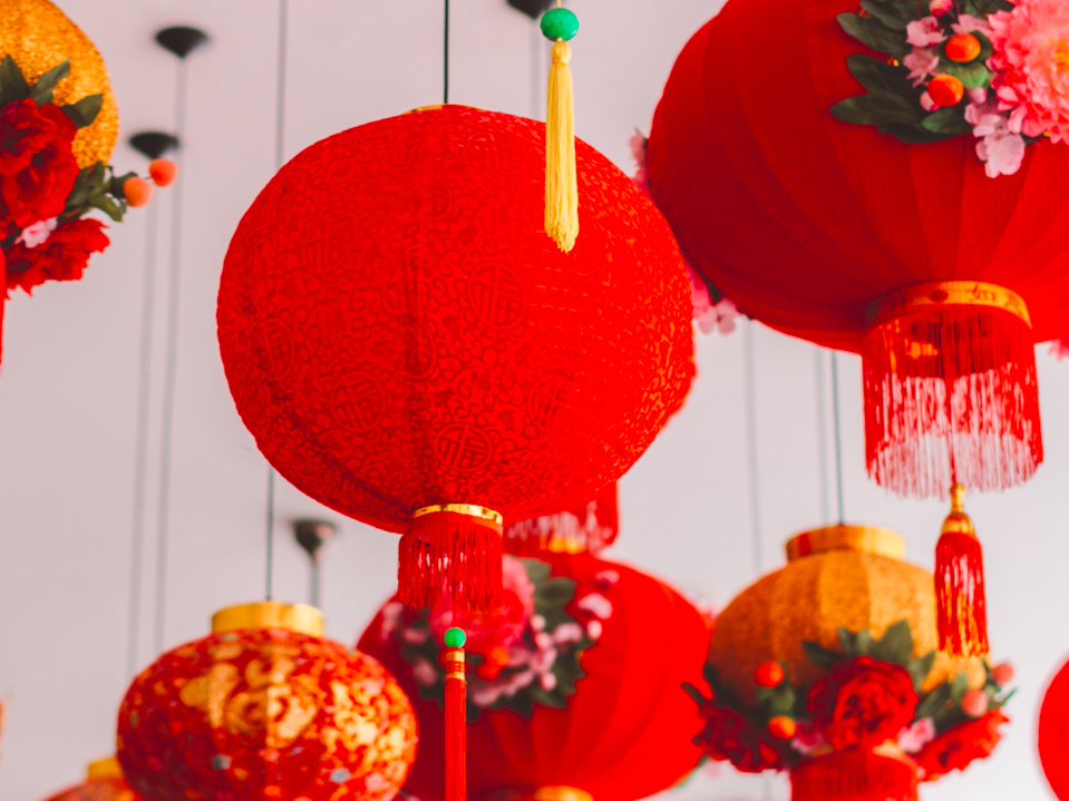 Happy Chinese New Year! What the Year of the Pig Means for You