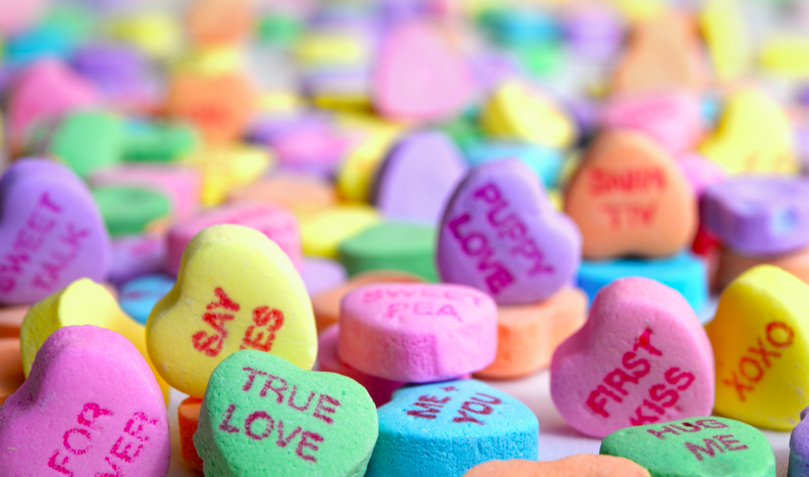 Get Ready for Love—Your Valentine's Day Horoscope is Here!