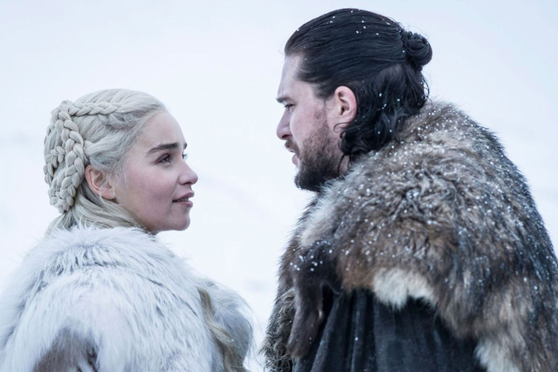 How Will 'Game of Thrones' End? A Tarot Reader Predicts EVERYTHING