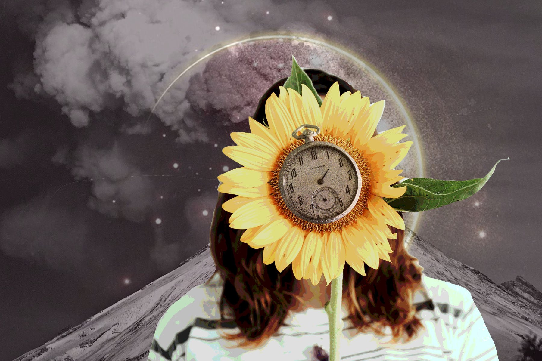 How to Keep From Losing Your Cool During the April New Moon
