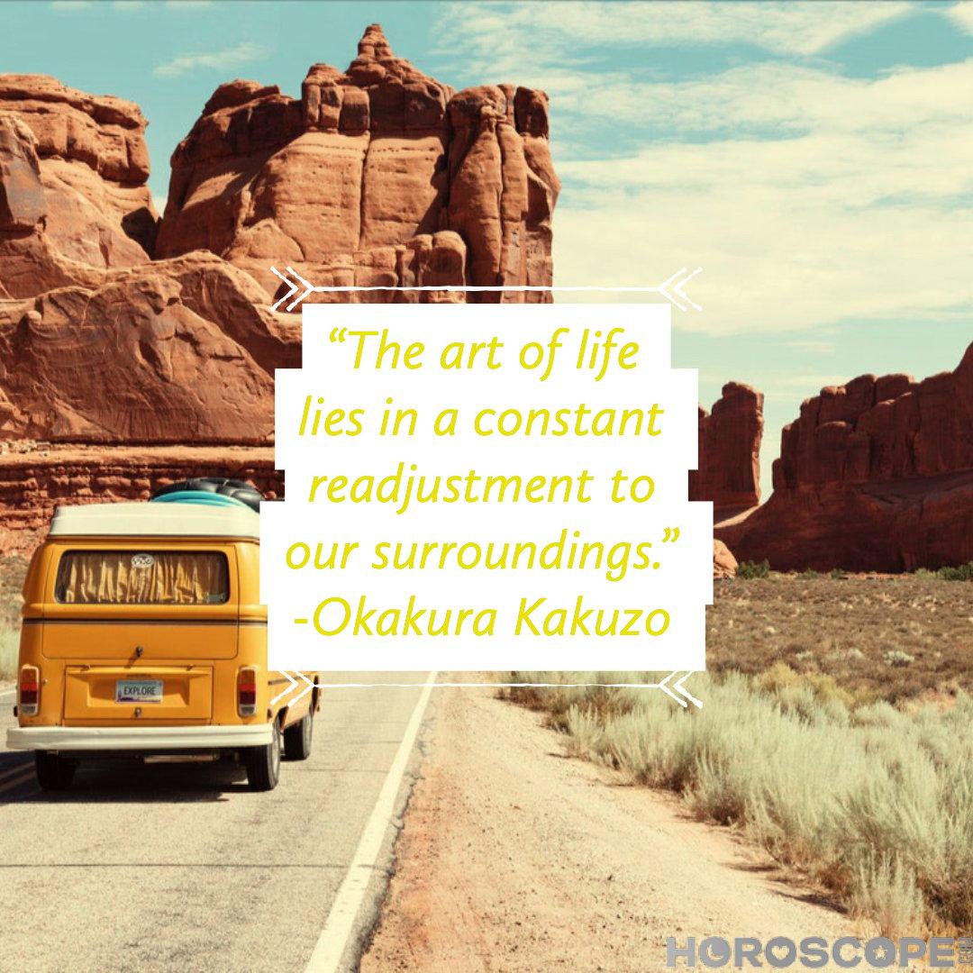 Okakaura kakuzo quote
