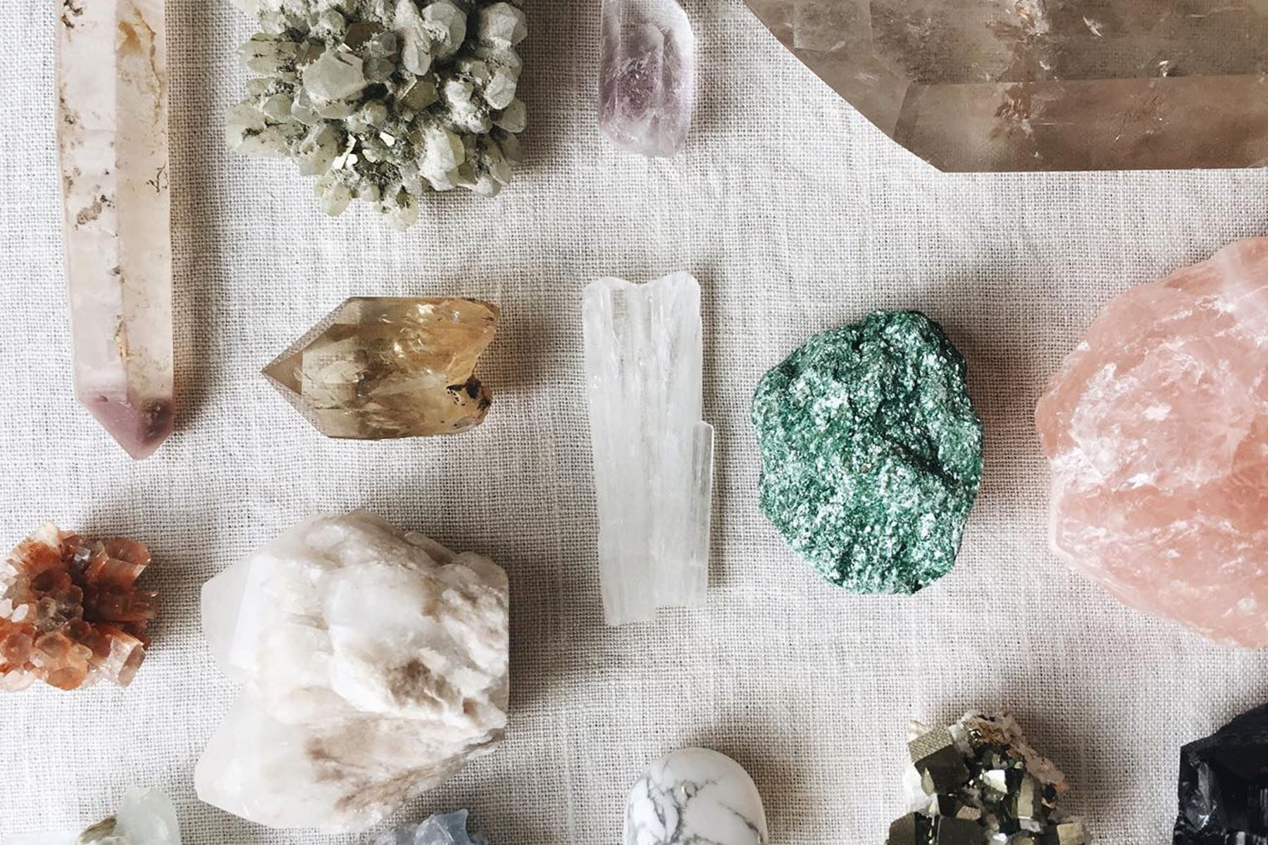 How The Right Crystal Can Make or Break Your Sex Life
