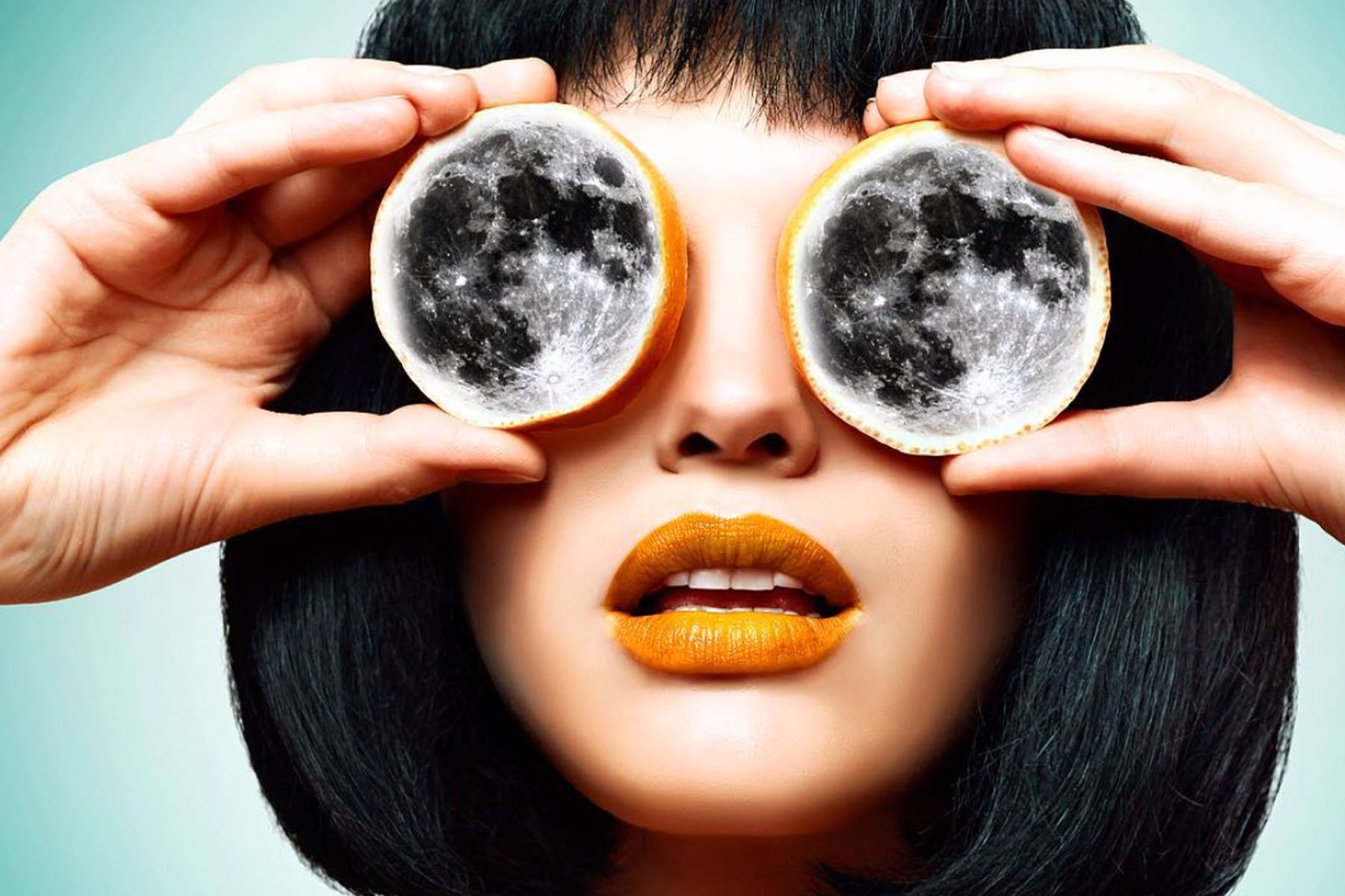 June's Full Moon Might Be Difficult for These 4 Zodiac Signs