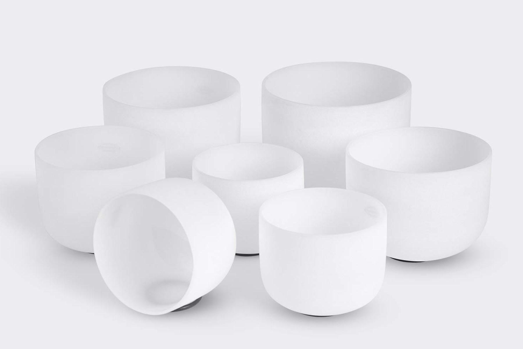 topfund singing bowls