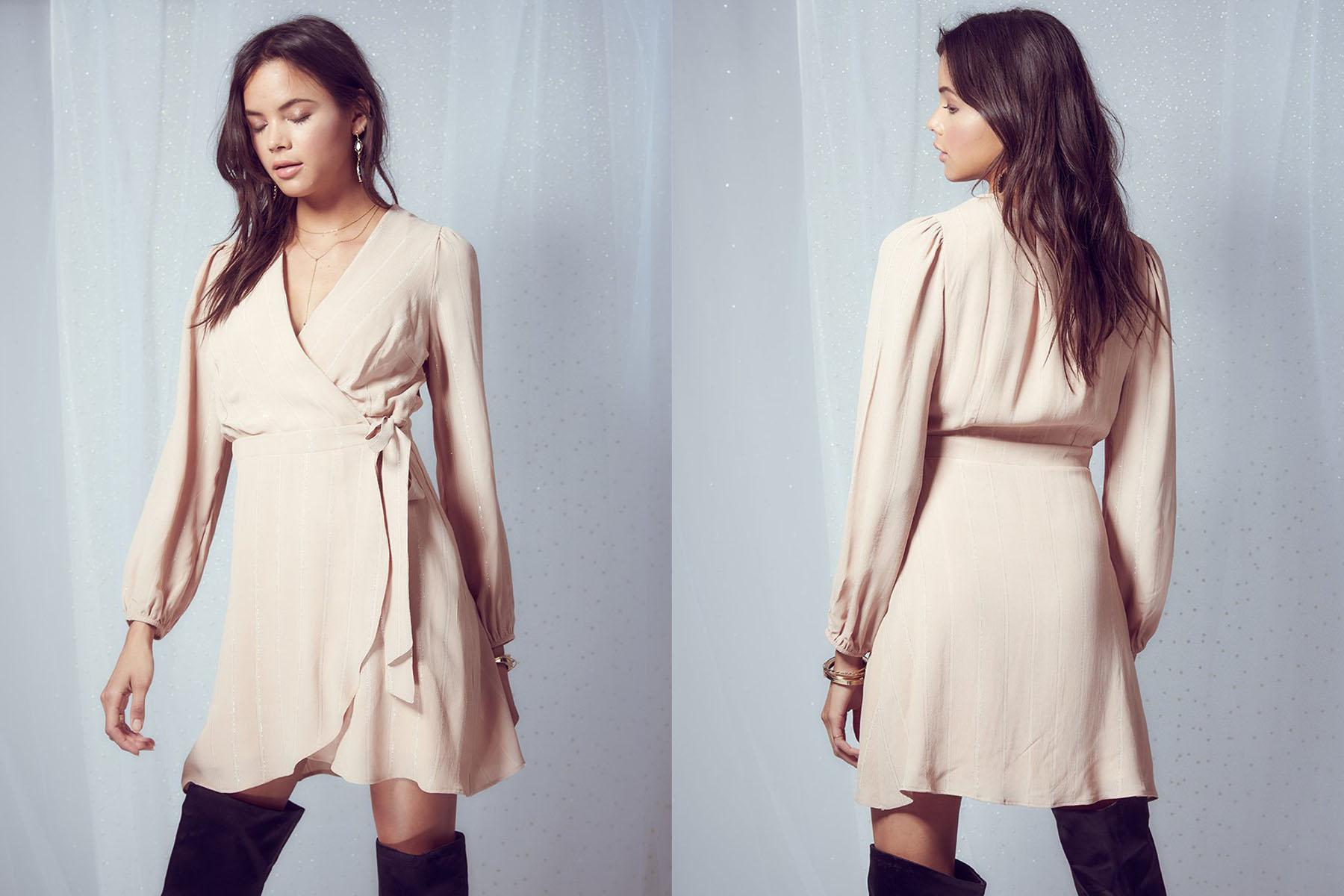 sage the label dress