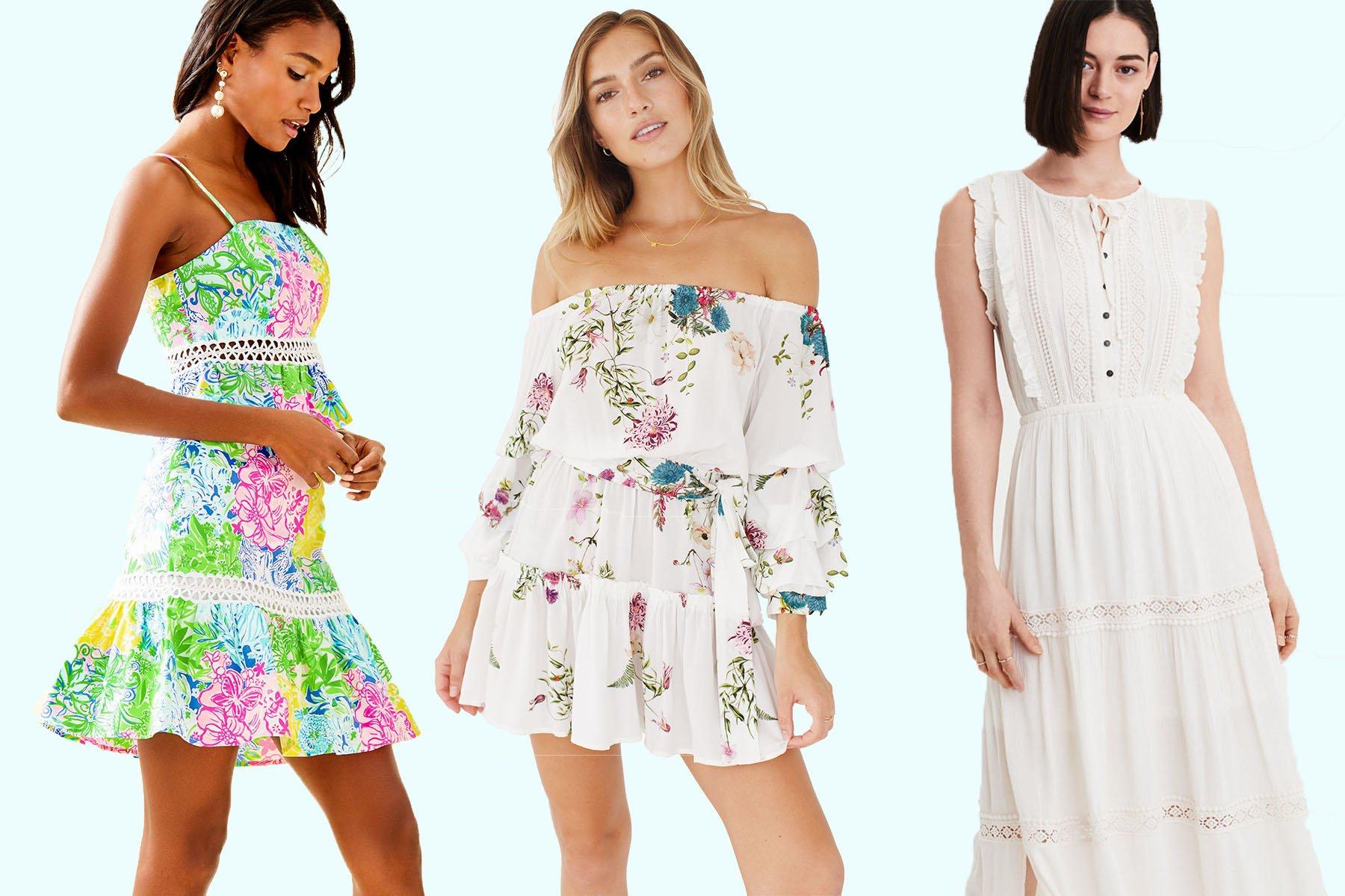 11 Perfect Summer Dresses for Air Signs—Gemini, Libra, and Aquarius