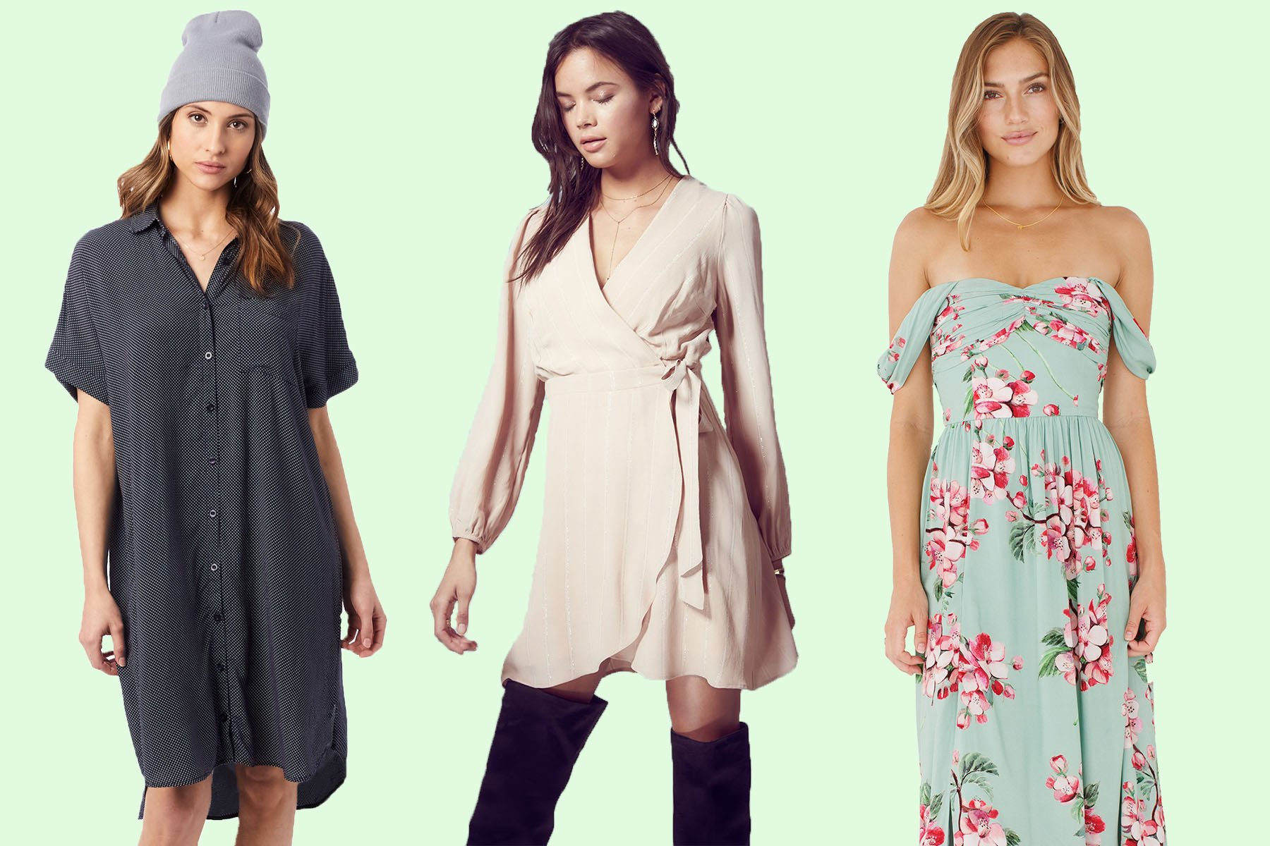 11 Versatile Summer Dresses for Earth Signs—Taurus, Virgo, Capricorn