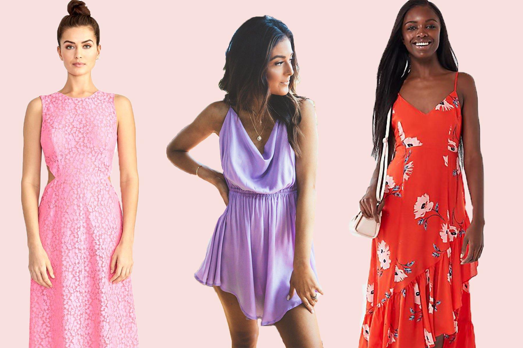 10 Hot Summer Dresses for Fire Signs—Aries, Leo, Sagittarius