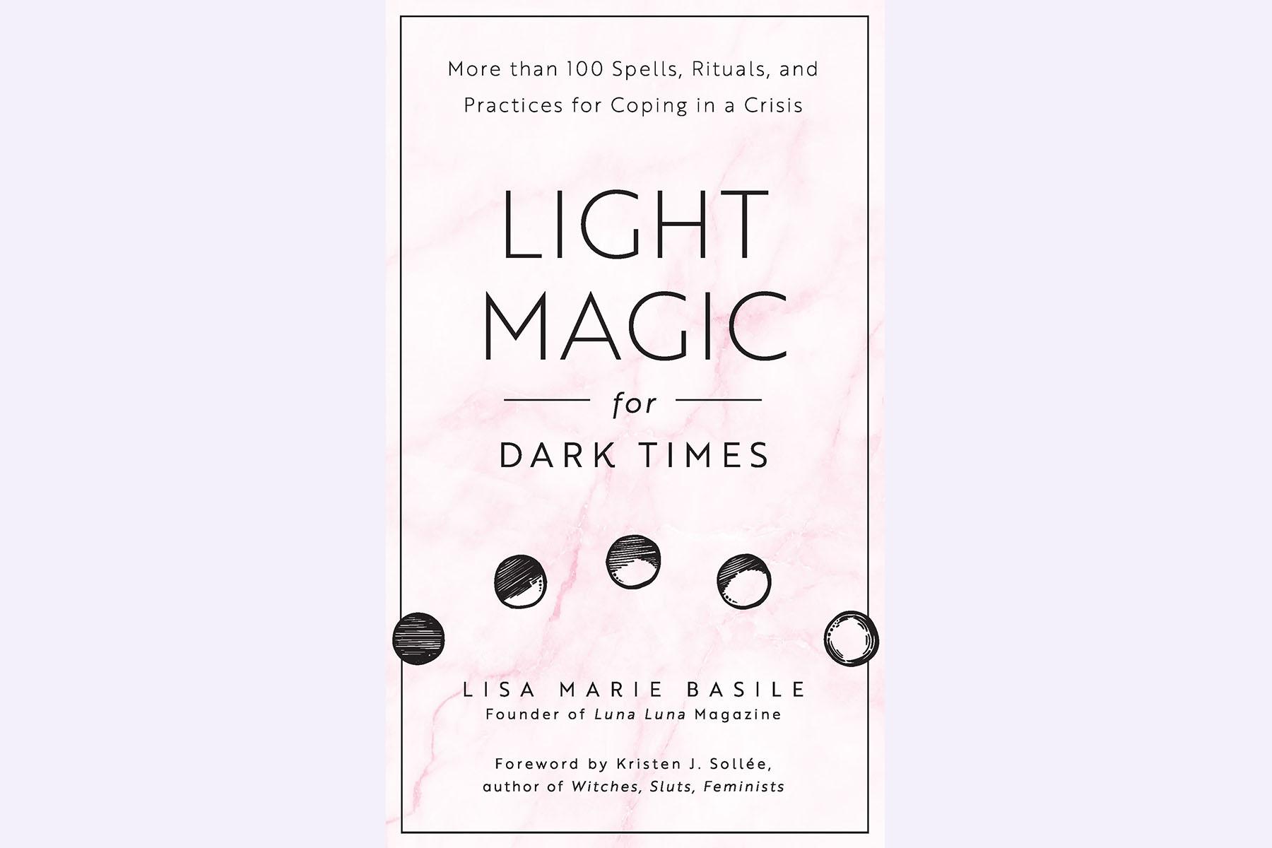 light magic dark times