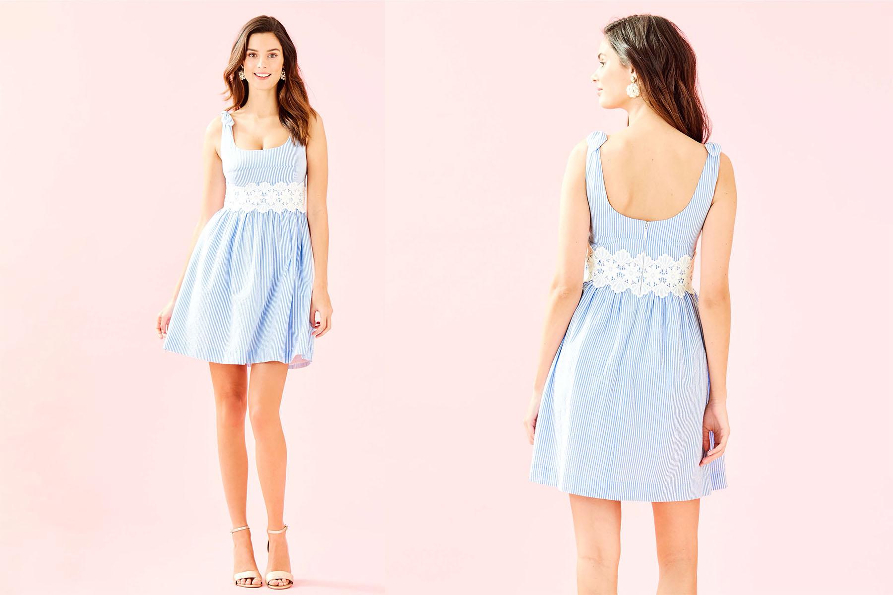 Lilly pulitzer Tessa dress
